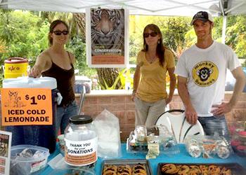 Tiger Awareness Day